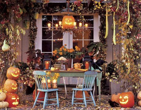 Design Ideas   Home on Halloween Decoration Ideas   My Desired Home