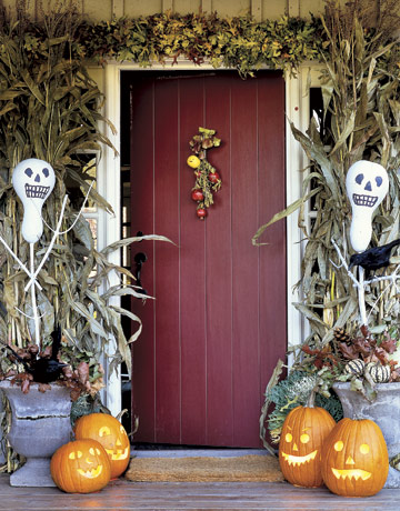 Halloween decoration ideas My desired home - My Halloween Decorations