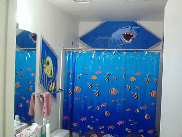 Colorful kids bathroom designs my desired home for Bathroom decor ideas for kids