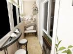 balkony ideas