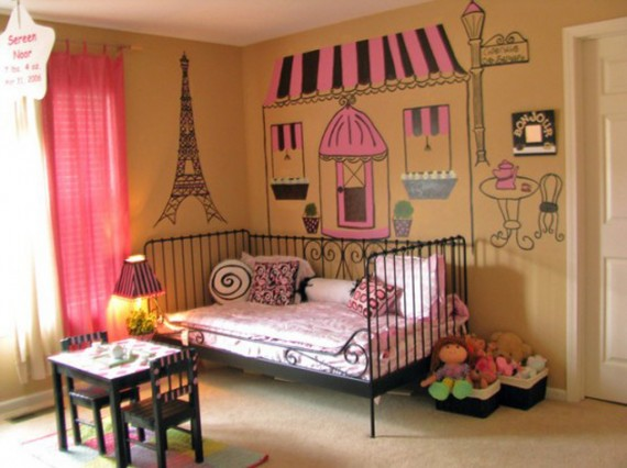 Cool Room Decorating Ideas For Teens