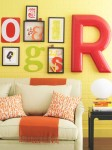 wall decoration with pictures_7