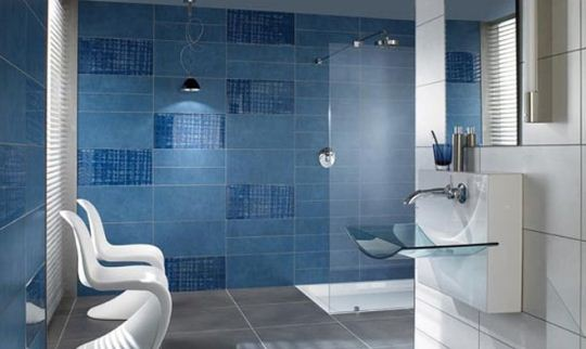 Bathroom tile decoration ideas_23
