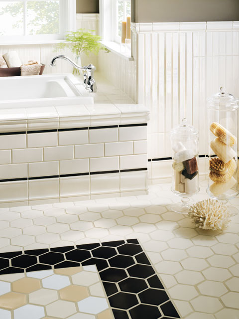 Bathroom tile decoration ideas my desired home for Bathroom tile designs pictures