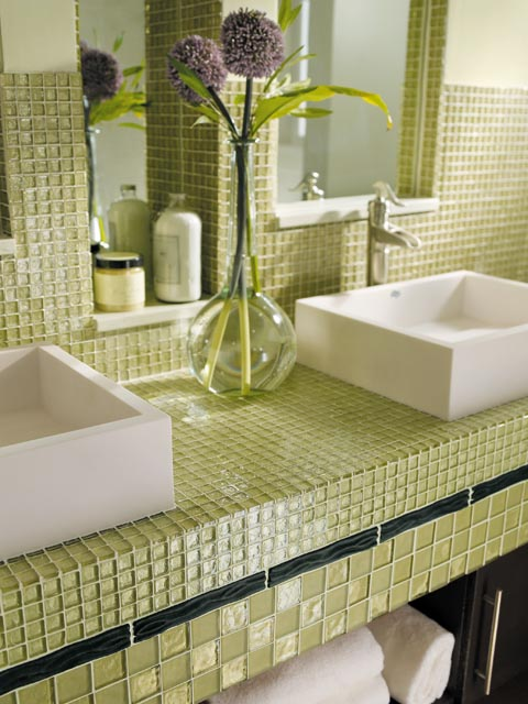 Decoration For Bathroom Tile : Bathroom tile decoration ideas my desired home
