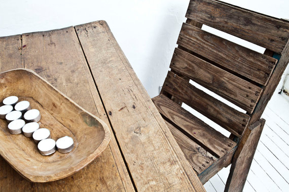 Chairs made of pallets_1