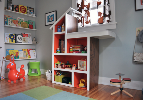 Children S And Kids Room Ideas Designs Inspiration: Beautiful Playrooms Design Inspirations