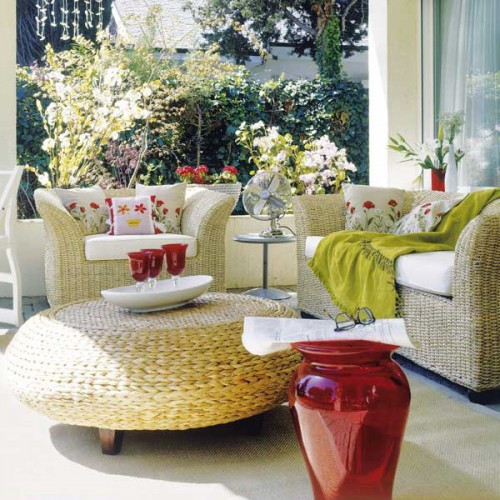Porch decoration ideas my desired home for Terrace party decoration ideas