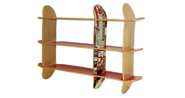 Skateboard Shelves_1