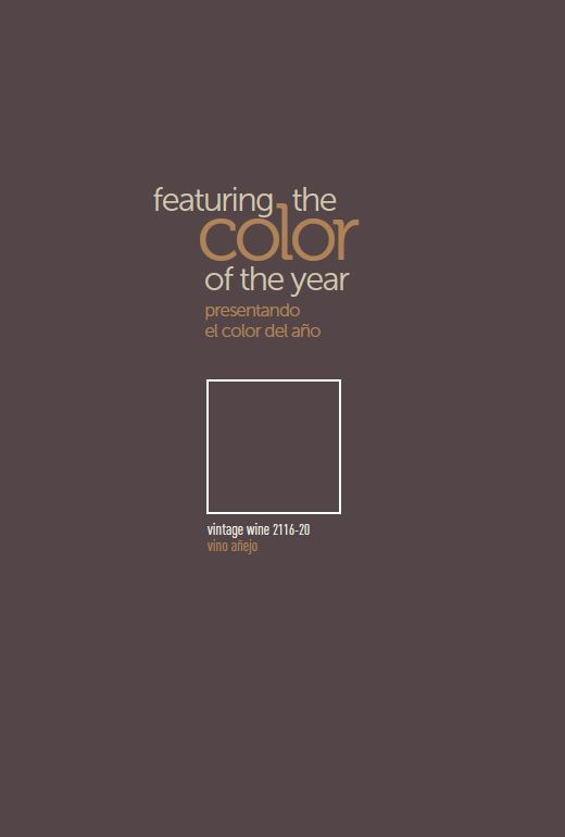 Color Suggestions Envision 2011 By Benjamin Moore