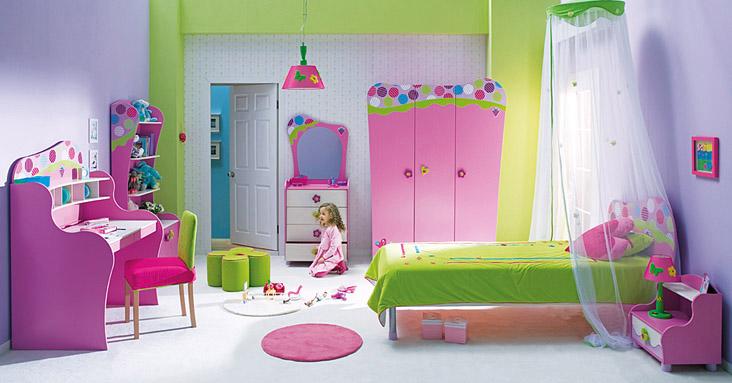 Cool Kids Furniture by Cilek