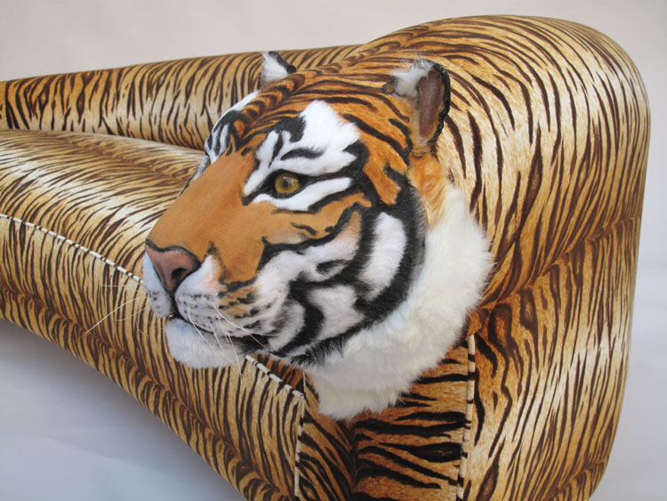 Great Design But Still Funny Animal Sofas My Desired Home