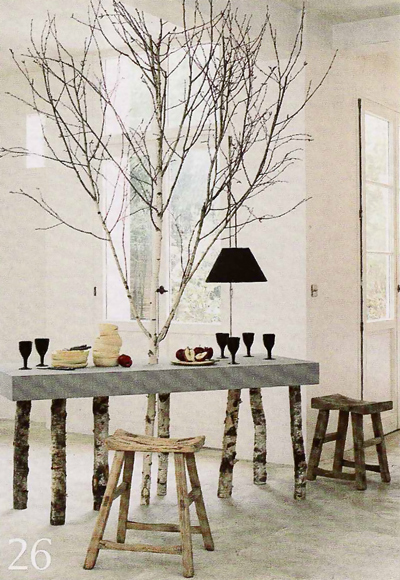 Furniture ideas from natural wood_3