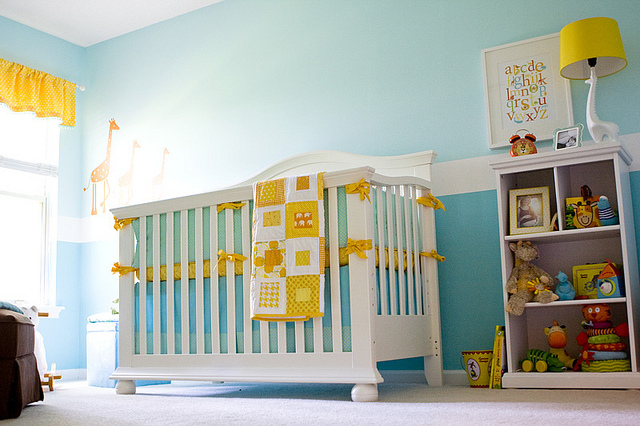 Modern baby rooms decorations | My desired home