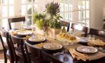 Thanksgiving preparation ideas