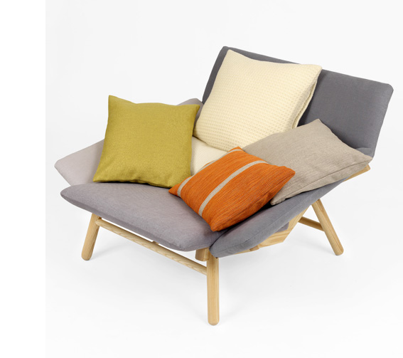 fortable chair for your living room by Matti