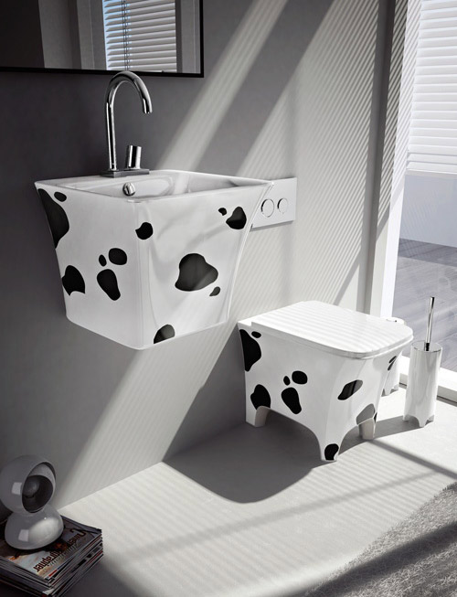 fun-bathroom-furniture-cow
