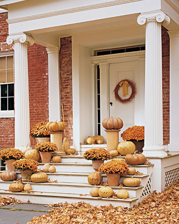 thaksgiving-front-porch-decorating-ideas