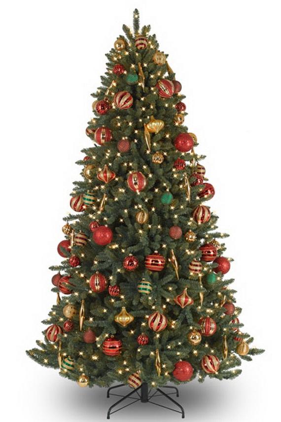 Τεχνητά Χριστουγεννιάτικα δέντρα_9