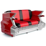 Cool car couch for car lovers_1