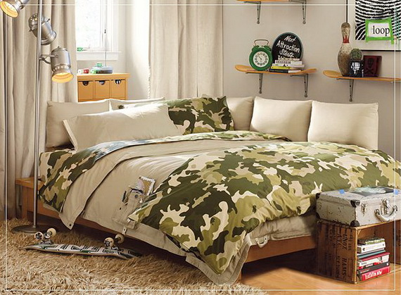 Nice bedroom ideas for boys my desired home for Nice bedroom designs