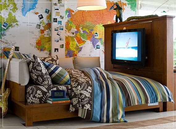 Bedroom Ideas for Boys6