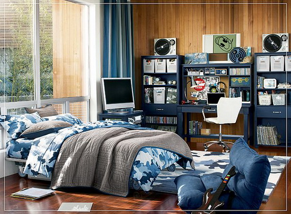 nice bedroom ideas for boys my desired home