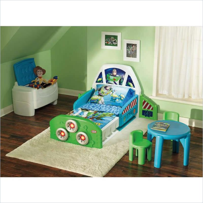 Cool and friendly beds for kids my desired home for Cool furniture for kids