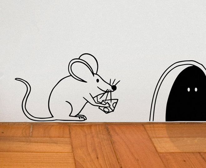 Great fun cool kids wall stickers from e glue my for Awesome cool wall stickers
