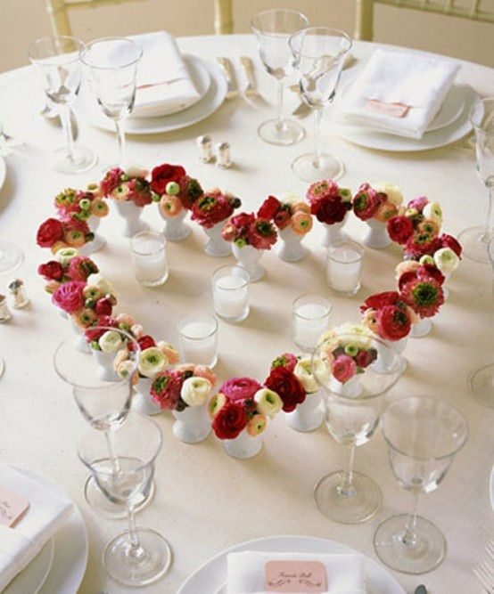 Best Decoration Ideas For Valentines Day My Desired Home