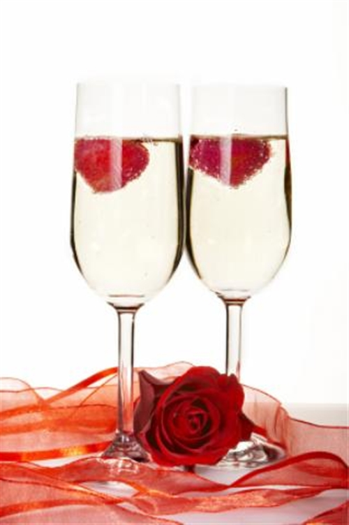 Best decoration ideas for valentine 39 s day my desired home for Best cocktails for valentine s day