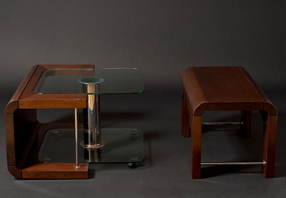 alina modular furniture byClaudio Sibille