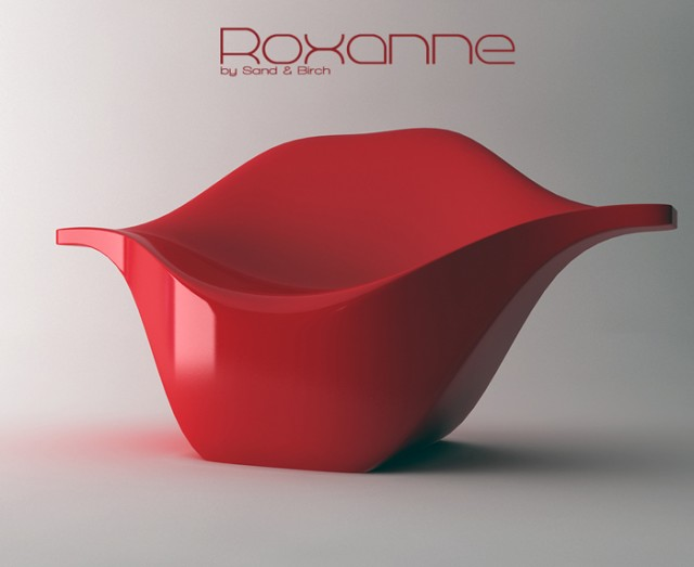 roxanne Sand & Birch furniture
