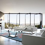 25 excellent sofas from Roche Bobois16