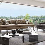 25 excellent sofas from Roche Bobois2