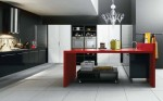 Modern Collection of Kitchens From Cesar