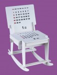Rocking Chair Calendar 2012