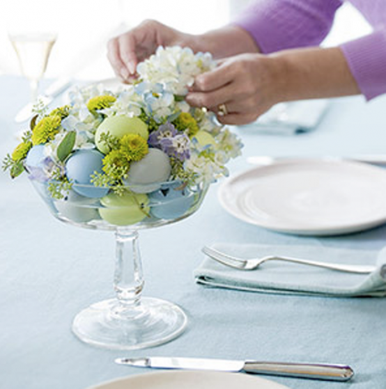 Easter Ideas To Decorate: Best Easter Decoration Ideas