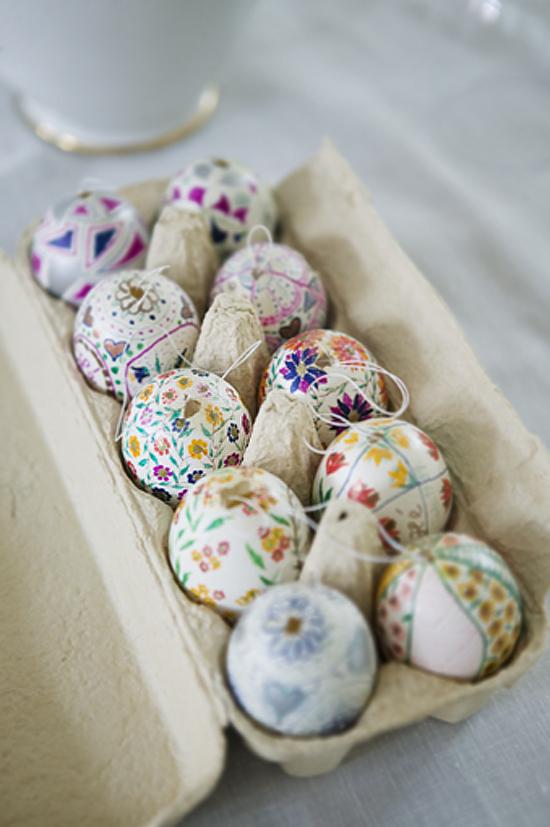 Best Easter decoration ideas