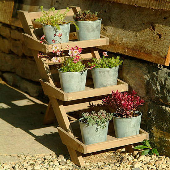 Flower pots decoration ideas | My desired home