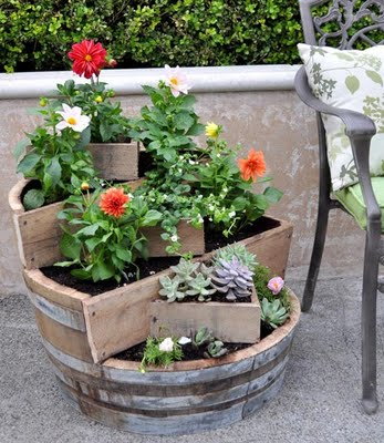 ... Garden Design With Flower Pots Decoration Ideas My Desired Home With  When To Plant Blueberries From