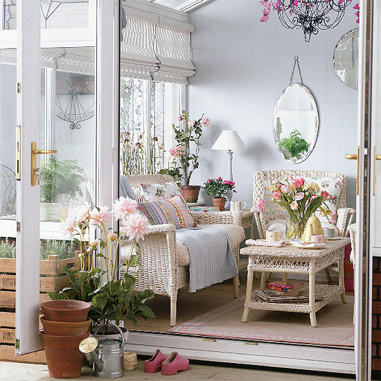 Amazing Cottage Style Porch Decorating Ideas 550 X 118 Kb Jpeg
