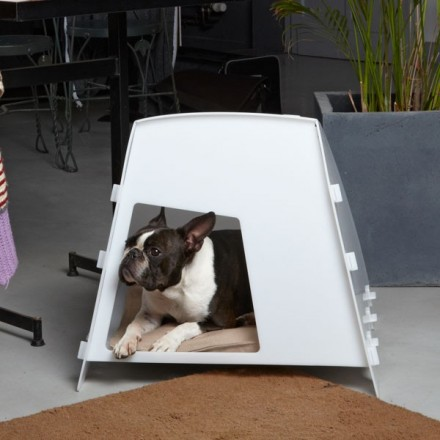 Creative planter houses for pets2