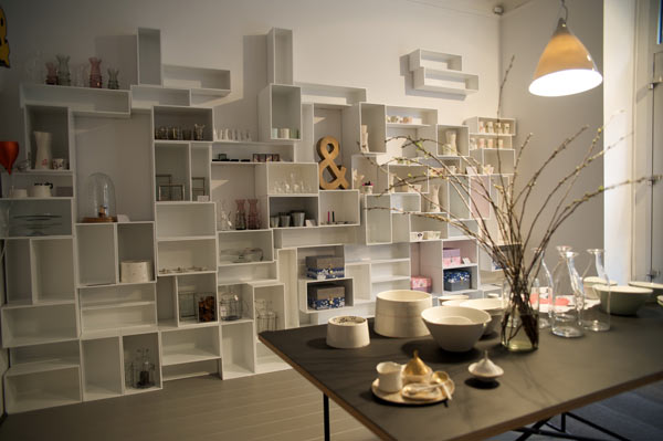 Cubit Modular Shelving System My Desired Home