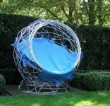 garden nest by Kirv
