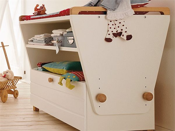 Oviella Changing Table For Nurseries My Desired Home