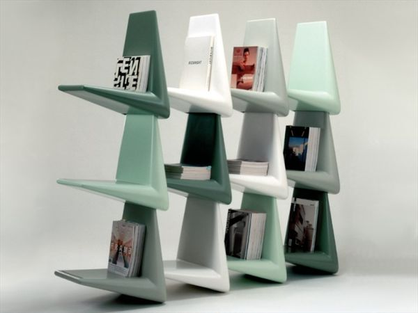 Link Bookcase