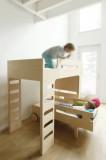Rafa Kids double bed