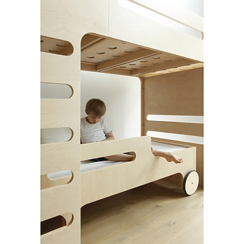 cool rafa kids double bed my desired home. Black Bedroom Furniture Sets. Home Design Ideas