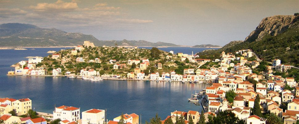 The amazing Greece-Kastelorizo island3
